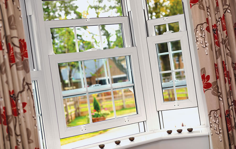 uPVC sash window prices